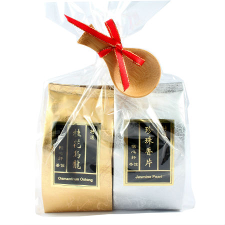 Tea Gift Packs