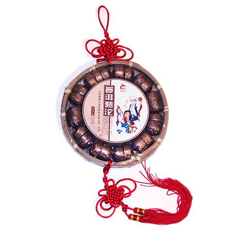 Mini Tuocha in Gift Basket - Original
