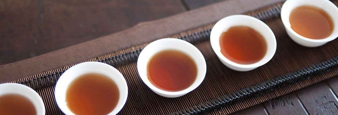 Health Benefits of Chinese Tea – Free Radicals Antioxidants