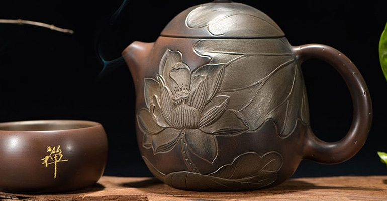 The History of Tea in China – Zen Buddhist Tea Ceremony