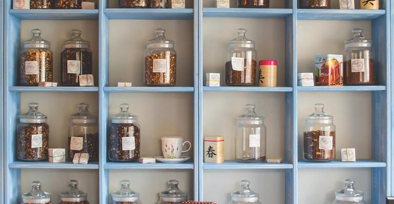 Master The Art Of Tea Storage – What Is Tea Oxidation?